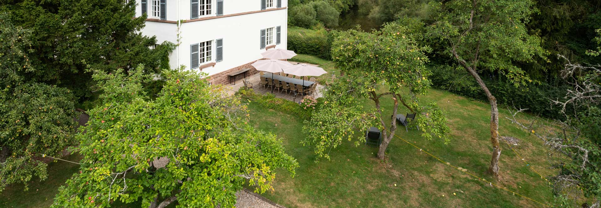 luxuriös Ferienhaus 16 personen privates kino, sauna und whirlpool in Eifel, Deutschland